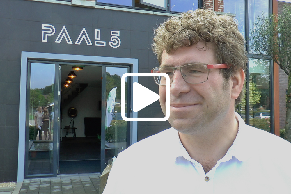 PAAL5 opent vanmiddag officieel haar deuren